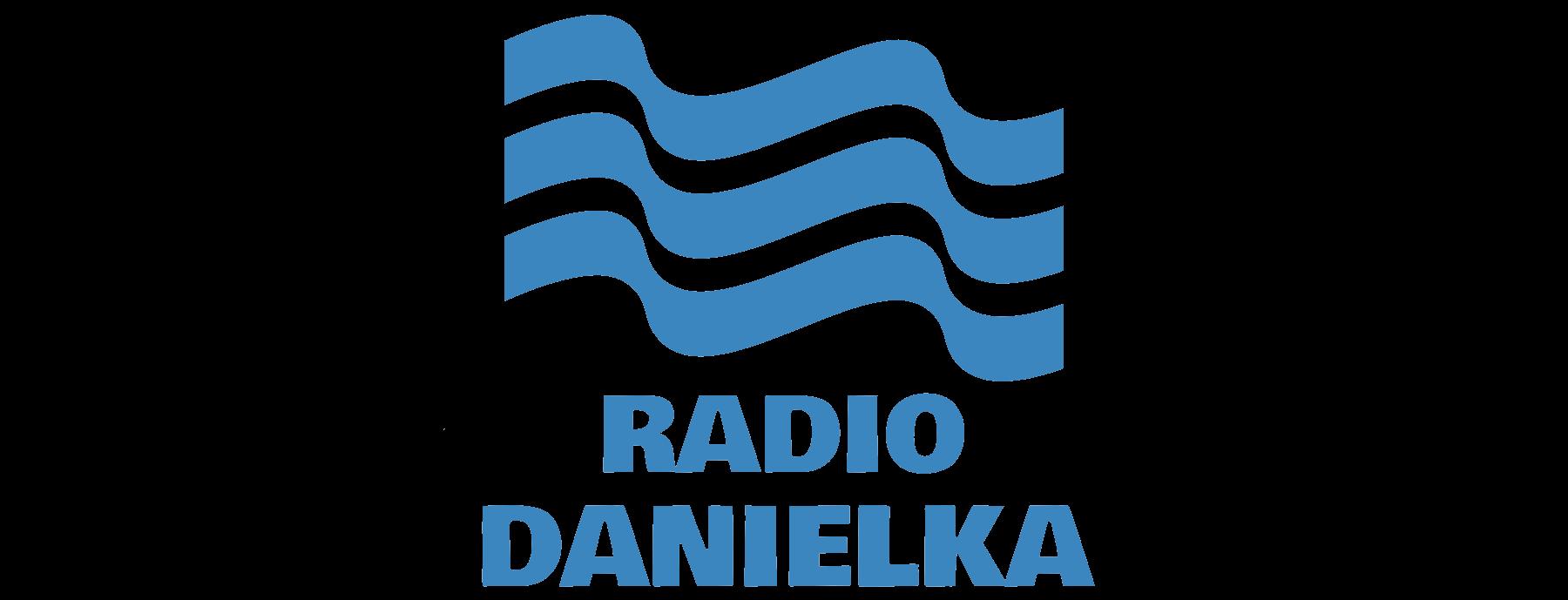 Logo for Radio Danielka